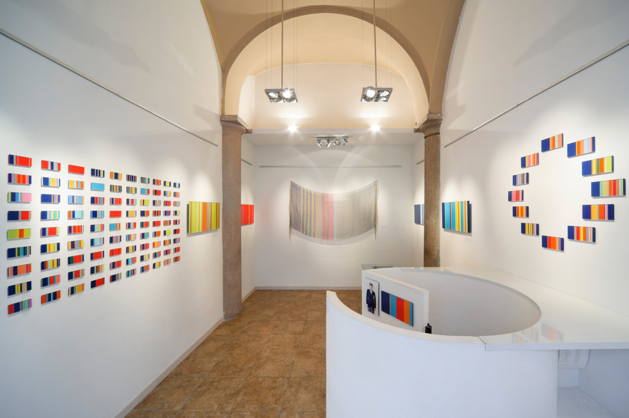 06_Exhibition, Milan 2012_bw