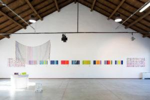 07_Exhibition, Milan 2014_bw